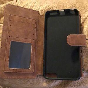 Accessories - iPhone wallet 6 plus
